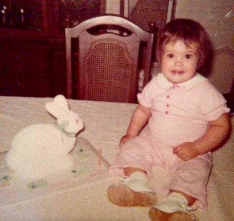 Bunny cake-3